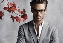 amazing men's fashion / by anabolic brand lab