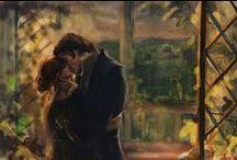 Ah...Romance!