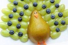 Thanksgiving day / Ziua multumirii