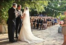 Weddings at the Center / Immerse yourself in the beauty and elegance of the Lady Bird Johnson Wildflower Center, your premier resource for facility rentals in Austin. Our spectacular architecture is nationally recognized, the courtyard and gallery are warm and inviting, and the beauty of the garden is unsurpassed.