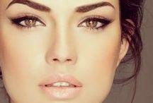 amazing beauty & makeup / by anabolic brand lab
