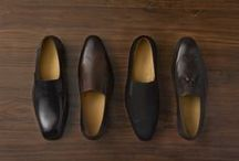 Loafers & Monk Shoes