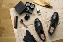 Accessories & Shoe Care