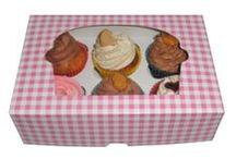 Utensilios para tus Cupcakes / Todos los utensilios que necesitas para hacer y presentar tus cupcakes