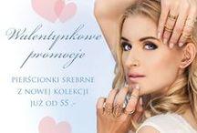 Walentynki / Valentine's Day / Macie już pomysł na prezent walentynkowy? / Do you have an idea for a Valentine's gift?