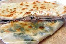 Turkish Pastries & Börek