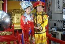 WEDDINGS IN VARIOUS CULTURES