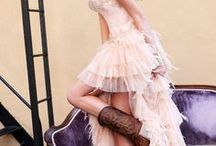 My Country Fashion / Fashion with a country twist!   / by Cute n' Country