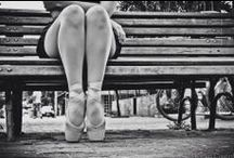 yoga/ ballett pics