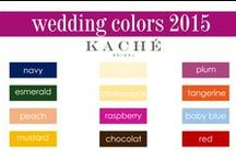 Kaché Wedding Tips / All what you need to know about weddings