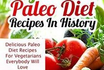 Healthy Eating / Recipes for Vegetarian, Vegan and Special Diet and Health Food.
