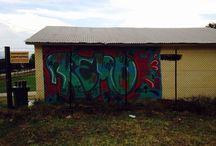 #art #general kenos graffiti - psych graffiti