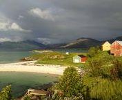 Northern Norway / best of northern Norway - Vesterålen, the Lofoten, Finnmark, Island of Senja & Tromsö etc.