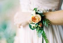wedding corsages / Wedding corsages