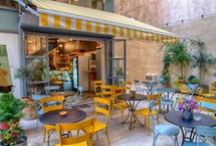 DUCK SOUP CAFE- ATHENS / COFFEE AND FOOD DELICACY (39 PANEPISTIMIOU STR. -ATHENS, GREECE)