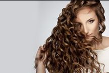 Curly hair inspiration and tips / curly hair styling inspiration and tips  #naturalcurlyhairgirl #hairstyle #hairdo #curled / by NatureLook