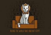 """Masterpieces / """"The smallest feline is a masterpiece."""" ― Leonardo da Vinci"""