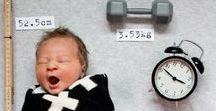 Baby's & Kids / Ideeën m.b.t. baby's en kindjes