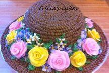 Triciascakes.com / My Cakes   Triciascakes.com