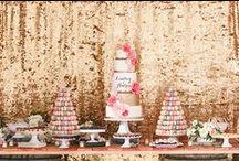 Wedding - Bolos