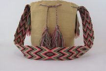 kattoulu mochila wayuu / Mochilas wayuu 100% artesanía colombiana