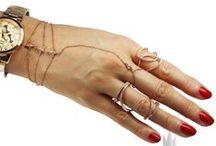 Bransoletki Mehendi / Mehendi bracelets / Bransoletki Mehendi w stylu indyjskich księżniczek / Mehendi bracelets, just like Indian princesses