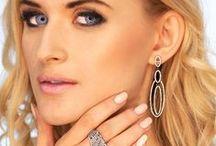 Biżuteria Ślubna / Wedding Jewelry / Aby Twój najpiękniejszy dzień w życiu stał się idealny. Najnowsze trendy, precyzyjne wykonanie, dbałość o detale / For most beautiful day of your life. Just make it perfect. Recent trends, precise workmanship, eye for detail