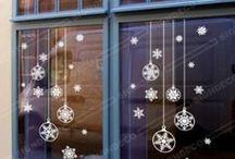Christmas / Alles m.b.t. kerstmis