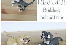LEGO / Alles m.b.t. LEGO