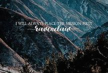 HP | ravenclaw