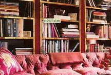 Home Library - Bookish