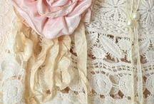 Embroidery & Ribbonwork