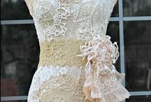Dress Form - Mannequin