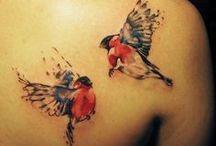 Tattoos / by Beth