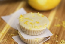 Lemon / All things yellow, lemony, bright and summery!