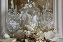 Under Glass - Treasures