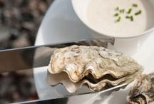 Oysters, huîtres, oesters.