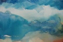 Clouds & skies.
