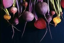 Organic art.