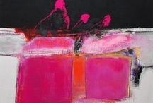 ART Pink, rose.
