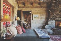 dream nest / Hopefully my future home will look something like this.. / by Kathryn