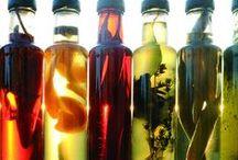 Infused Rapeseed Oils