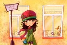 Children's book inspiration
