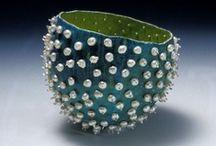 Pearls, perles, parels