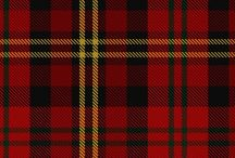 All Things Scottish / by Leslie Davis