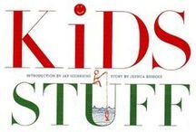 I love my kids / by Sindy Chaidez
