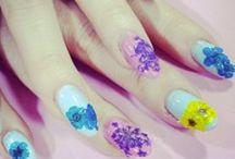 Nails // Makeup