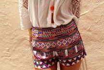 Fashion ;) / by Sarah Lilit