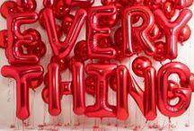 G R A P H I C / Font love, Illustration, collage, graphic work