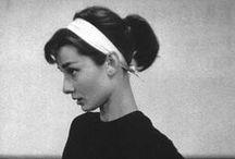 FILM / Audrey Hepburn